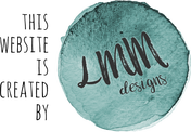 Website by LMM designs